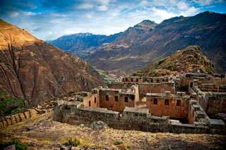 Sacred Valley Journey