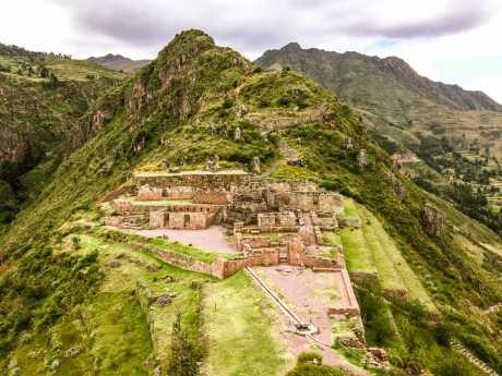 Sacred Valley Mystical of the Incas
