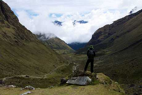 Salkantay Journey and organic coffee 4 days